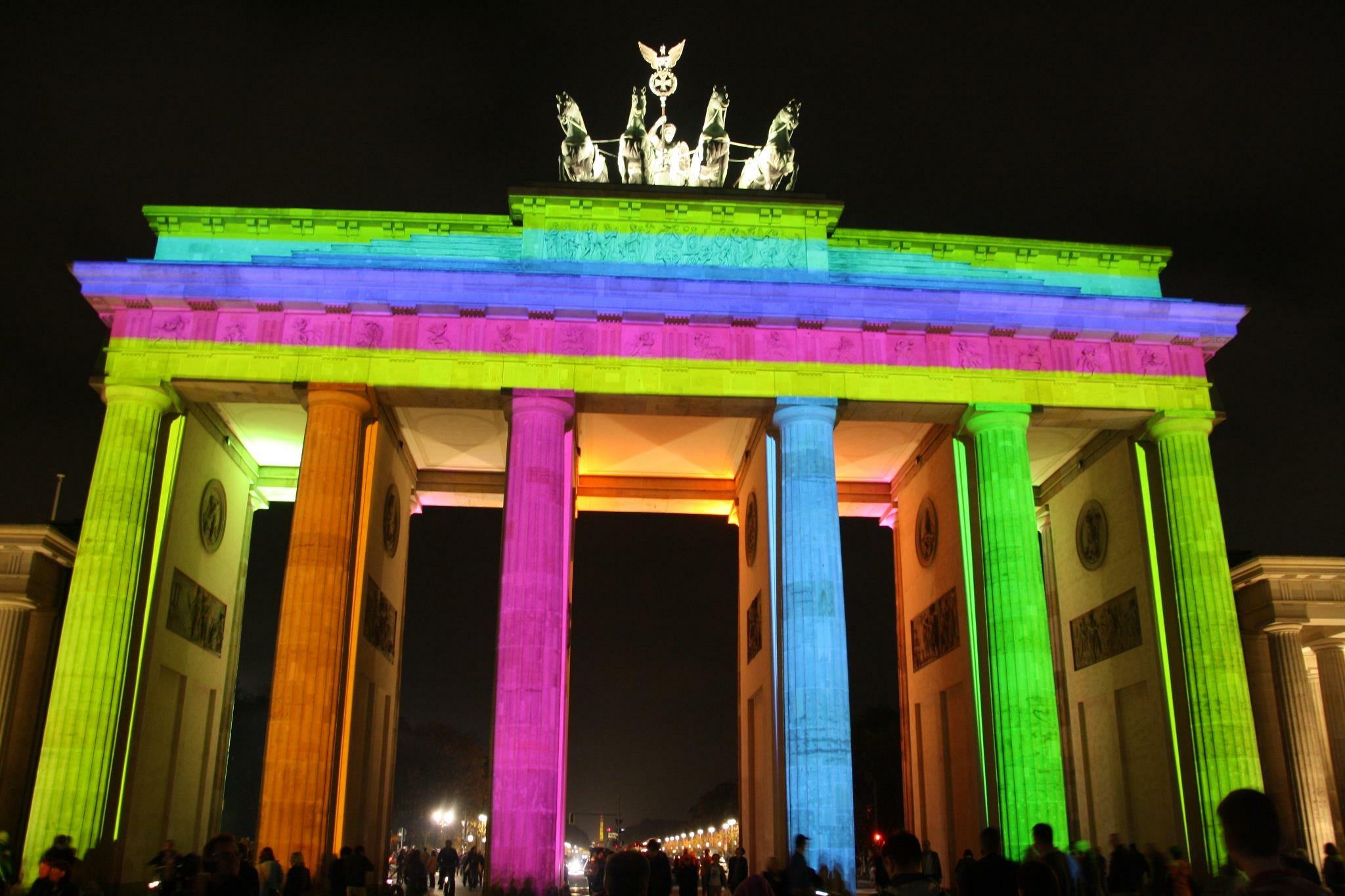 Warum Deutschland Berlin braucht!