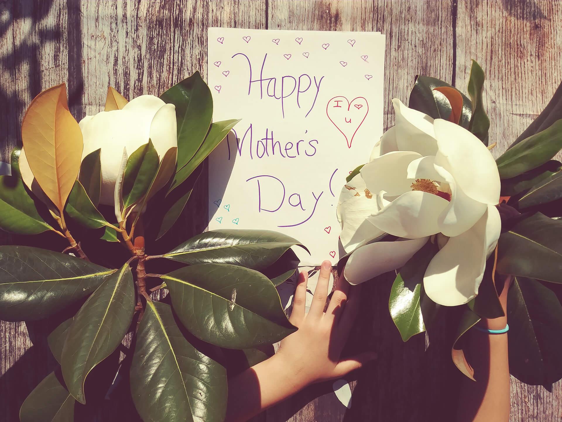 Gedanken zum Muttertag – Erzieher/innen mehr würdigen!