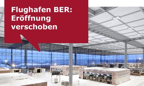 #BERschämend – Meine persönliche Demo gegen die BER-Führung