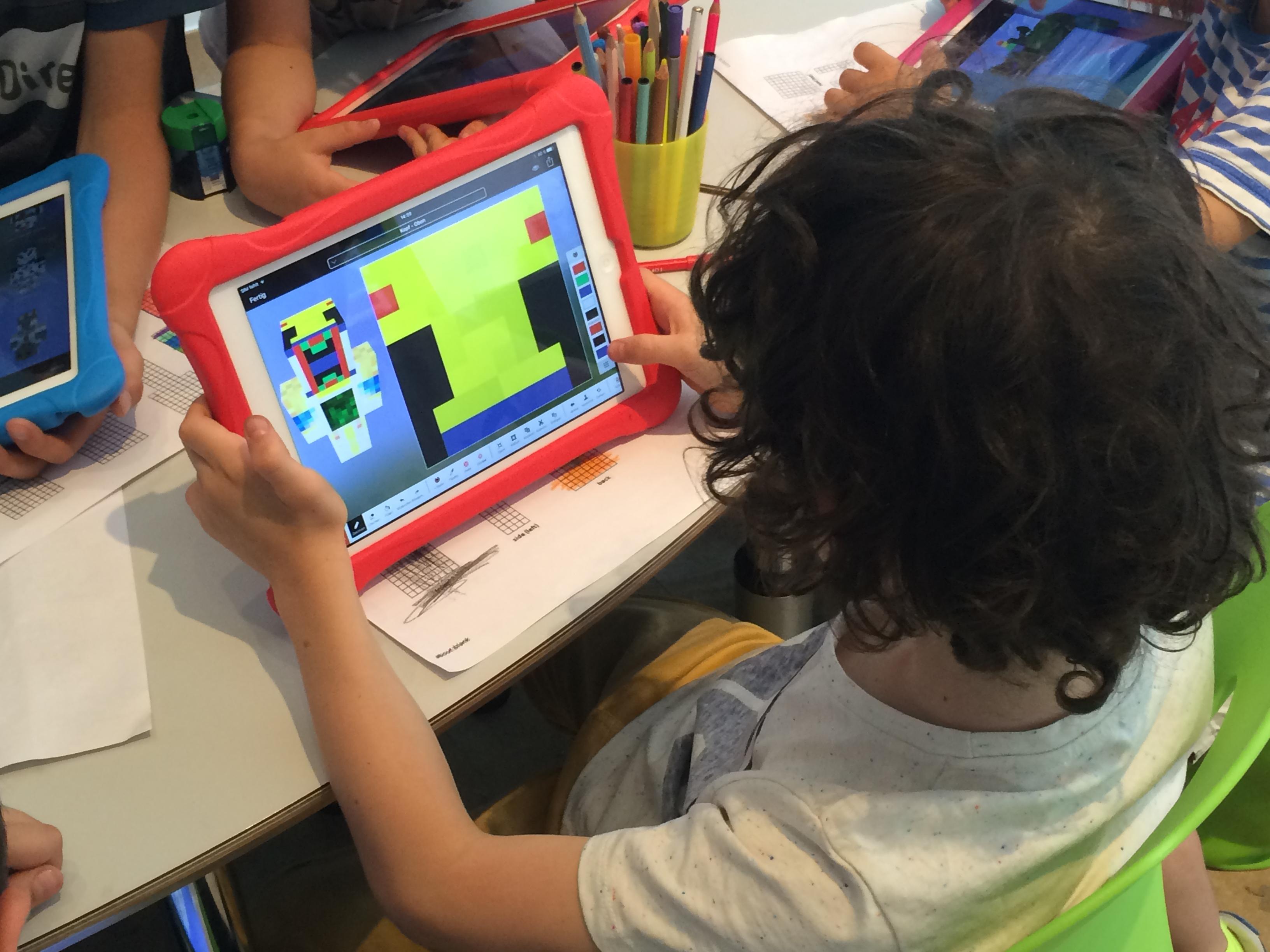 Apps für Kinder – warum ich ab heute noch mehr dafür bin als je zuvor!