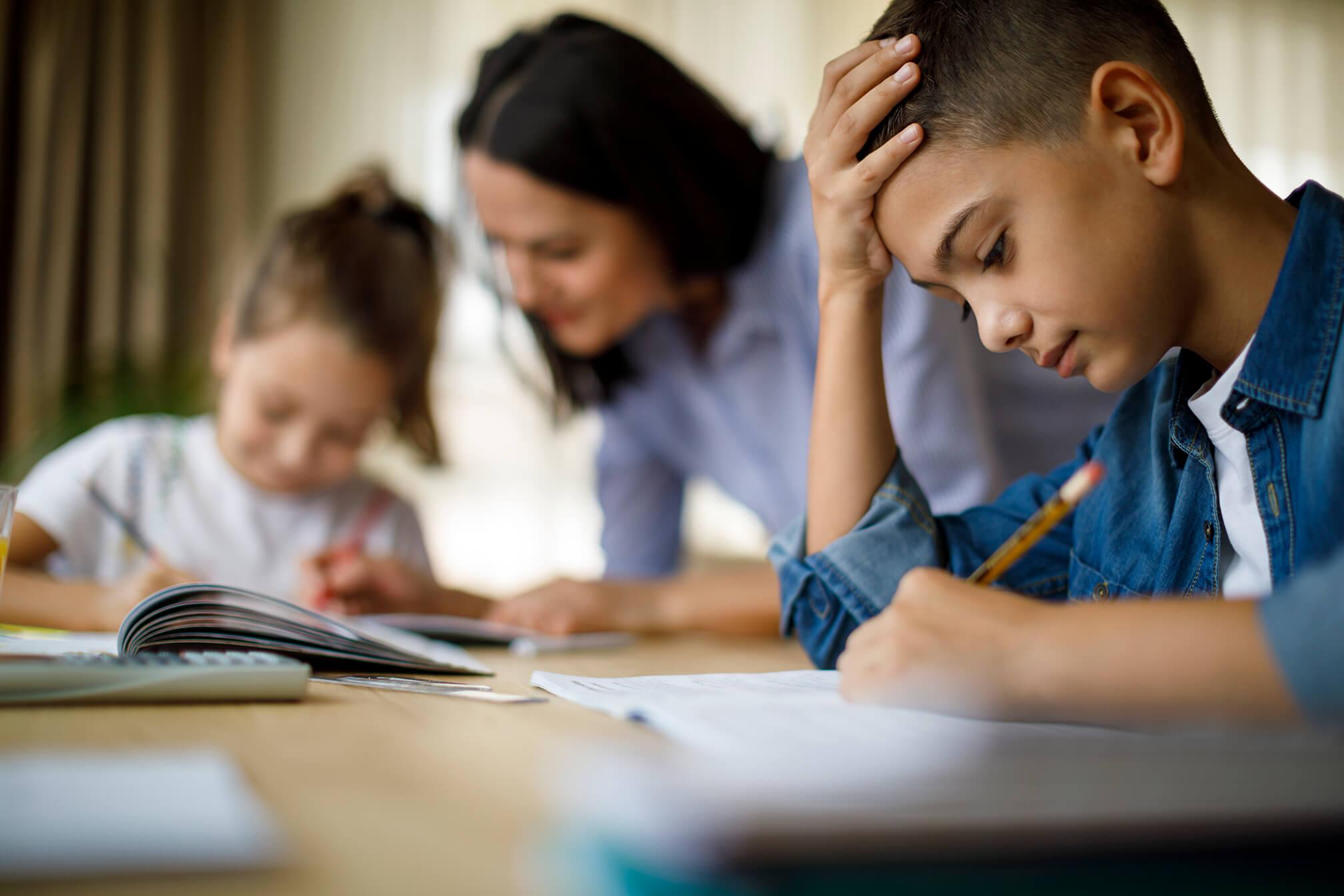 Homeschooling in Zeiten von Corona